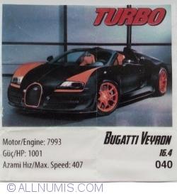 040 - Bugatti Veyron 16.4