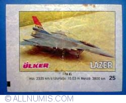 Image #1 of 25 - F-16 XL