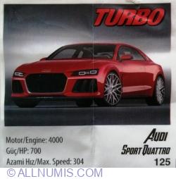 Image #1 of 125 - Audi Sport Quattro