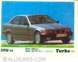 Imaginea #1 a 124 - BMW 318