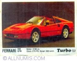 Image #1 of 132 - Ferrari 328 GTB