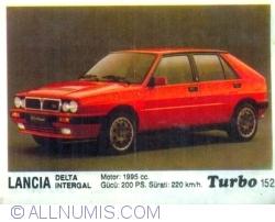 Image #1 of 152 - Lancia Delta Integal