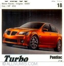 Image #2 of 22 - Pontiac G8