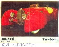 Image #1 of 210 - Bugatti 57 S 1936