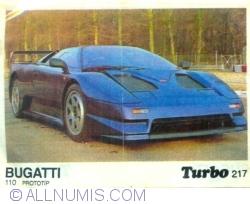 Image #1 of 217 - Bugatti 110 Prototip