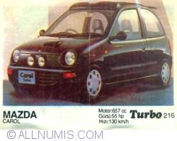 Image #1 of 216 - Mazda Carol