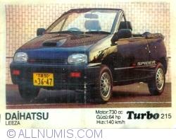 Image #1 of 215 - Daihatsu Leeza