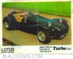 Image #1 of 230 - Lotus Super Seven
