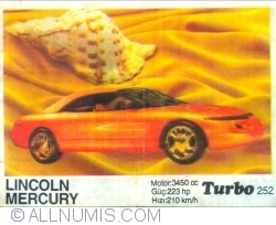 Image #1 of 252 - Lincoln Mercury