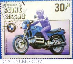 Imaginea #1 a 30 pesos 1985 - BMW