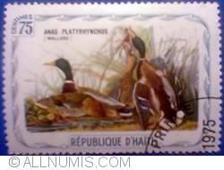 Image #1 of 75 centimes - Mallard