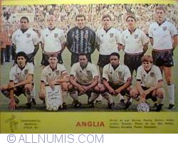Image #1 of England at World Soccer Championship - Italy 1990