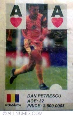 Image #1 of Ace of heart - Dan Petrescu