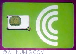 Cosmote - SIM (2)