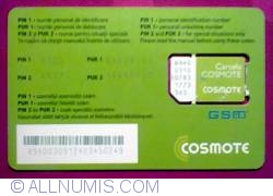 Image #2 of Cosmote - SIM (3)