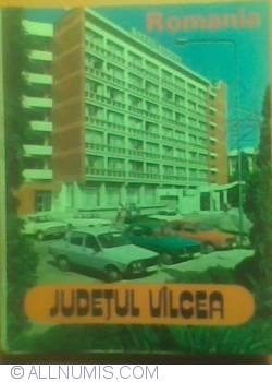 Imaginea #1 a Cotor carti postale - Romania - Judetul Valcea