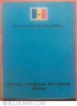 Imaginea #2 a Cotor carti postale - Romania - Judetul Valcea