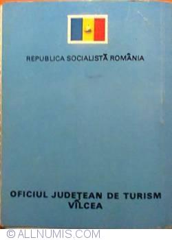 Cotor carti postale - Romania - Judetul Valcea