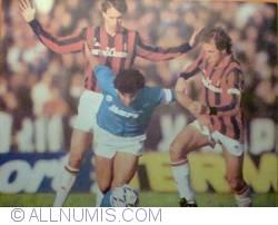 Image #1 of Diego Armando Maradona (Napoli)