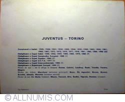 Image #2 of F.C.  Juvetus Torino