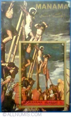 Image #1 of Manama - Crucifixion