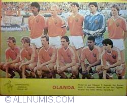 Image #1 of Netherlands at World Soccer Championship - Italy 1990