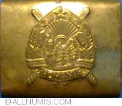 Image #1 of Belt buckles - Graniceri