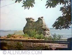 Image #1 of Drobeta-Turnu Severin - Trajan's bridge leg