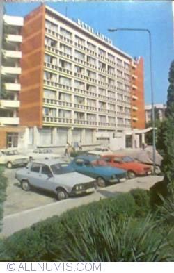 Imaginea #1 a Rimnicu Vilcea - Hotel Alutus