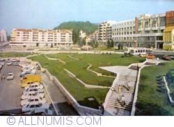 Rimnicu Vilcea - Downtown