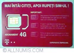 Image #1 of Telekom - Abonament 4G