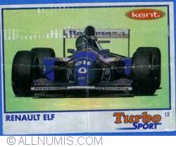 Image #1 of 12 - Renault Elf