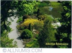 Image #1 of Arboretum Bolestraszyce