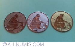 Fisherman tokens