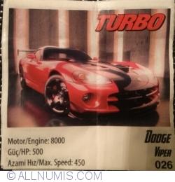Image #1 of 26 - Dodge Viper