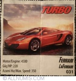 Image #1 of 31 - Ferrari LaFerrari