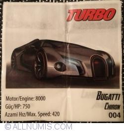 Imaginea #1 a 004 - Bugatti Chiron