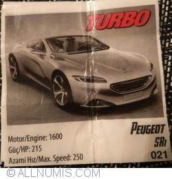 Image #1 of 21 - Peugeot SR1