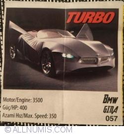 057 - BMW GINA