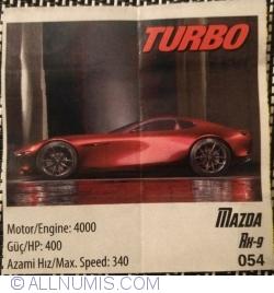 054 - Mazda RX9