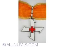 Image #1 of Ordinul Crucea Regina Maria Cls l