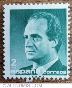 Image #1 of 2 Pta - King Juan Carlos I