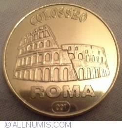 Image #2 of Italia ... e le sue Perle  - 2003 - Colosseo Roma (001)