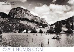 Image #1 of Lacul Rosu - View to Suhard (1962)