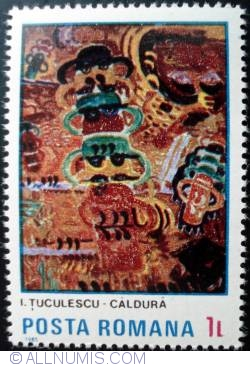 1 Leu - Caldura