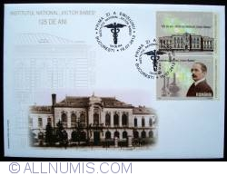 """Image #1 of 125 de ani - Institutul National """"Victor Babes"""""""