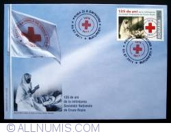 Image #1 of 135 years since the establishment of the Romanian Red Cross