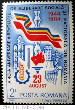 Imaginea #1 a 2 Lei - Tricolor si industrie