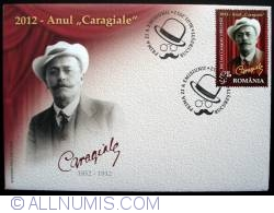 """Image #1 of 2012 - Anul """"Caragiale"""""""
