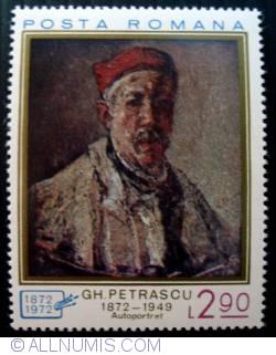 Imaginea #1 a 2.90 Lei - Gh. Petrescu